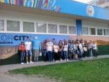 Kulturális turizmus esettanulmányok kihelyezett óra Kazincbarcikán